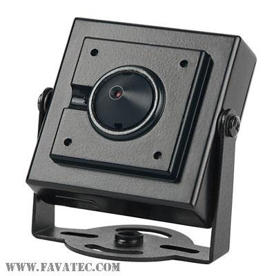 کاربردهای دوربین مینیاتوری یا مخفی