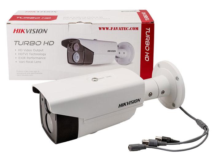 تکنولوژی TURBO HD شرکت HIKVISION