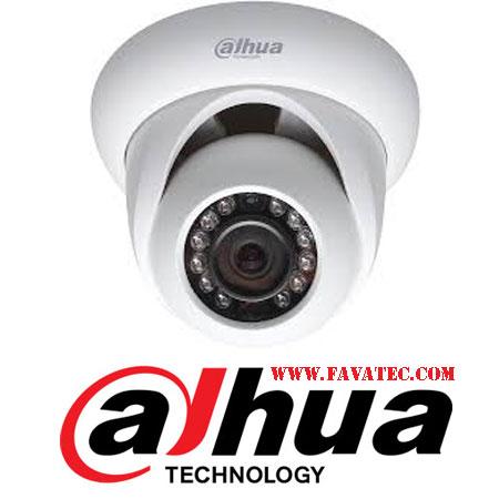 دوربین مداربسته داهوآ (Dahua)