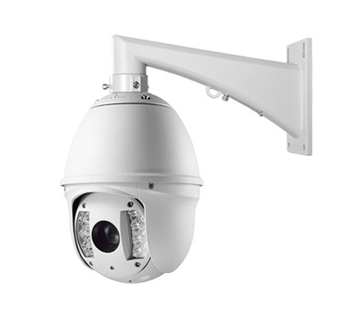 دوربین مداربسته گردان یا PTZ