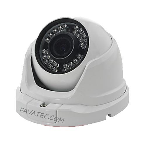 دوربین دام فلزی دو مگاپیکسل سنسور 323
