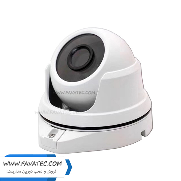 دوربین دام فلزی دو مگاپیکسل سنسور F37