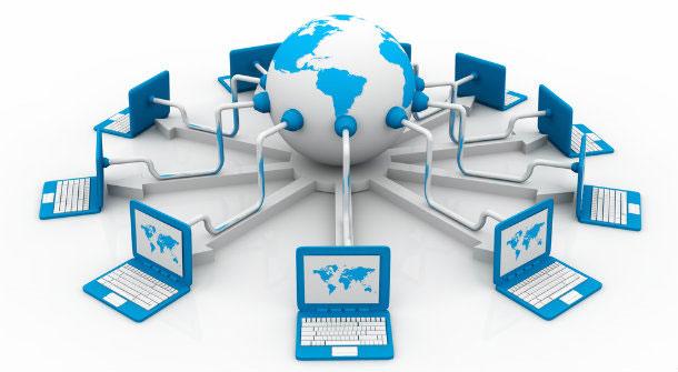 تاریخچه شبکه های کامپیوتری