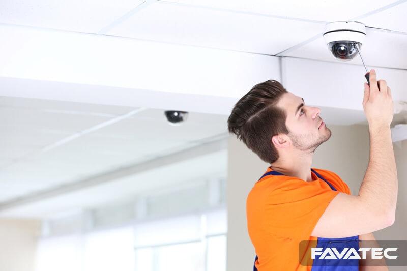 عوامل موثر بر هزینه های نصب دوربین مدار بسته